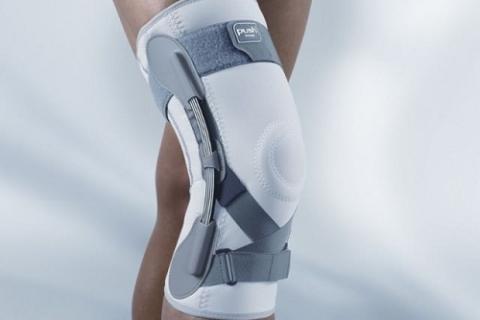Преимущества современных фиксаторов колена неоспоримы