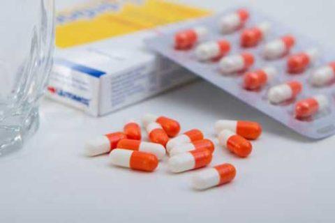 Процедура антибактериального лечения травматологических заболеваний
