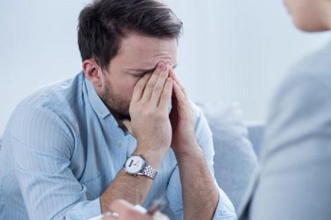 Регулярные занятия ЛФК помогают вывести больного из угнетённого состояния