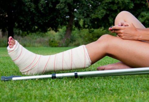 Рекомендации к прохождения реабилитационного периода после перелома берцовых костей