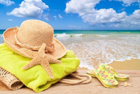 Самый потрясающий отпуск – это всего лишь несколько дней вашей жизни