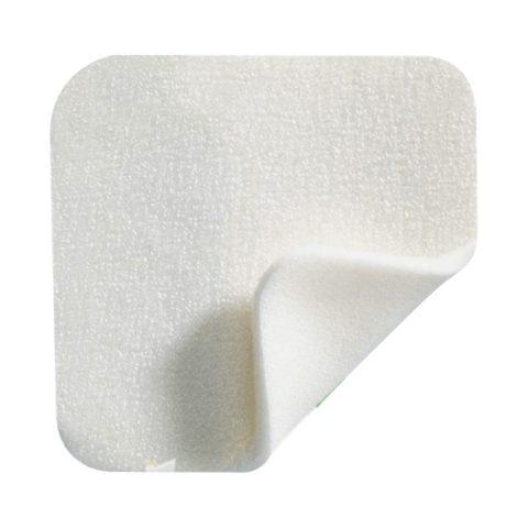 Современная повязка для заживления ран mepilex с серебром