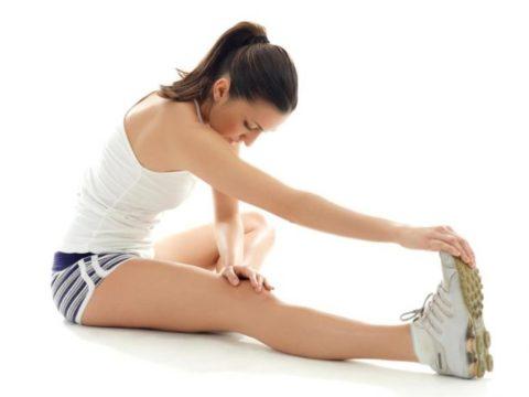 Упражнения выполняются по принципу: от простых — к более сложным