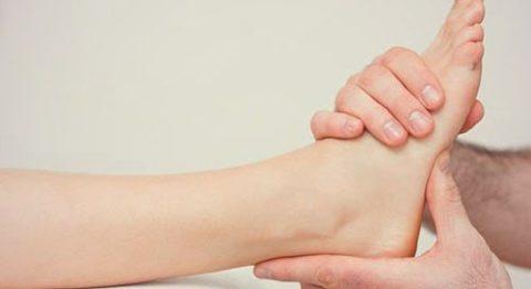 Варианты предоставления восстановительных физических процедур во время реабилитации