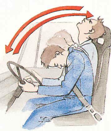 Водитель всегда рискует