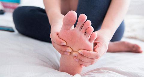 Заболевания костных тканей в качестве причины сломанного пальца