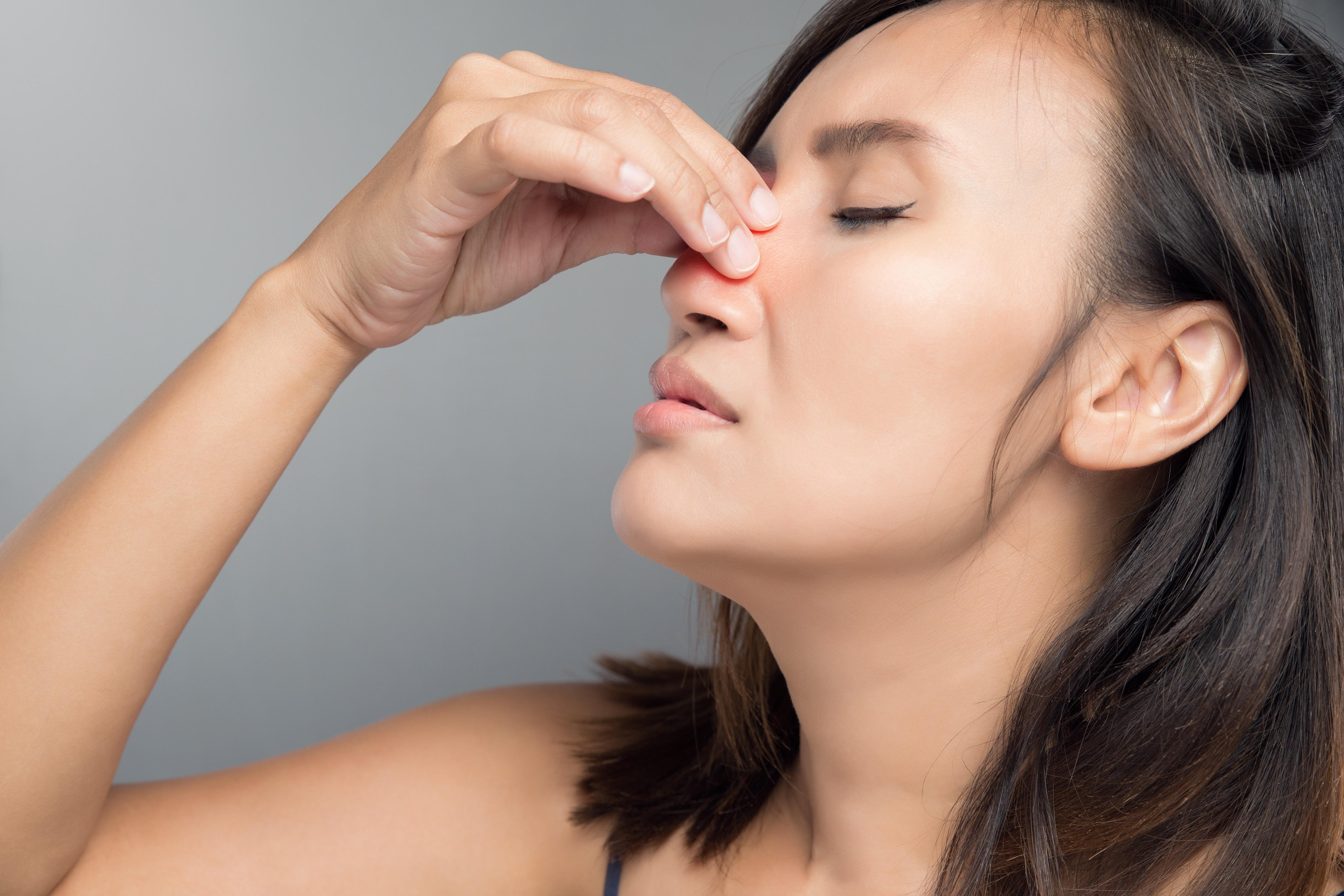 Из-за особенностей своего строения нос часто подвергается травмированию