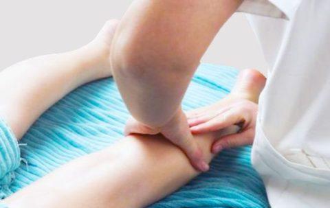 Особенности реабилитационного периода после сломанной нижней конечности человека