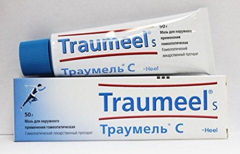 Осторожно! Растительные компоненты препарата могут вызвать аллергию