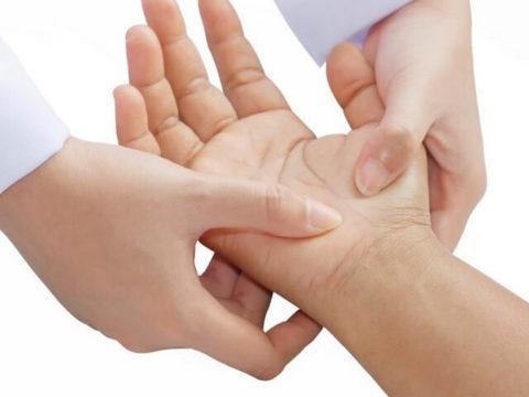 Правила и сроки реабилитационных процедур при повреждении верхней конечности