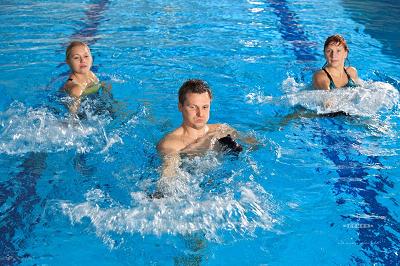 Дозированное плавание