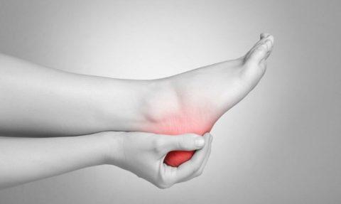 Главные способы диагностики при травмах нижней конечности