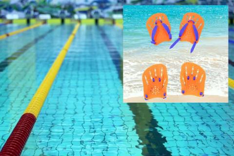 Плавание – лучшая форма ЛФК для восстановления после любых видов переломов