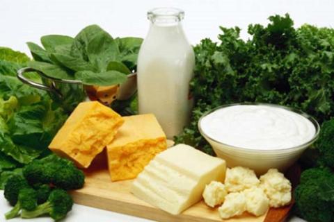 После любого перелома обогатите рацион продуктами, богатыми Ca, К, Mg и витамином С