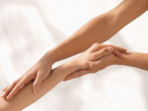 Способы восстановления целостности и функциональности руки после повреждения