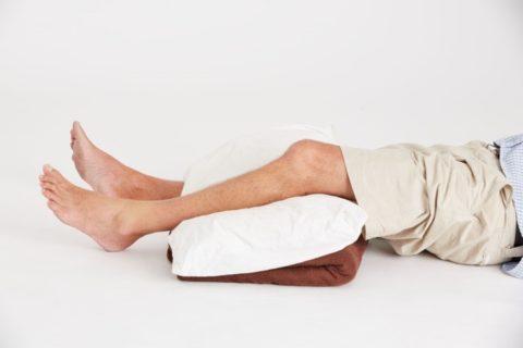 Варианты лечебных методик при различных видах повреждений нижней конечности
