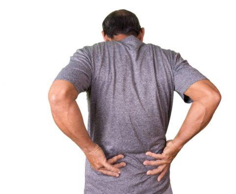 Характерные симптоматические особенности сломанных костей тазового кольца