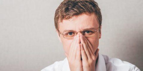 Классификация возможных травматических повреждений костной структуры носа