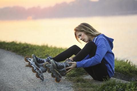 Основные причины нарушенной целостности пяточной кости в человеческом организме
