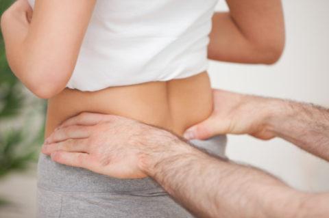 Особенности диагностического исследования при подозрении травмы копчиковой кости