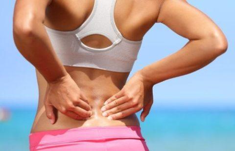 Проблемы с дефекацией из-за повреждения копчиковой кости