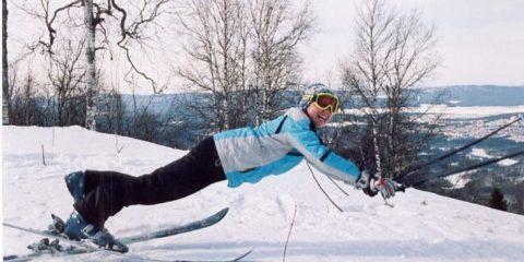 Занятия спортом как причина перелома по типу зеленой ветки