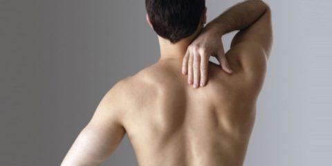 Положение руки при дренаже плечевой кости