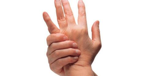 Реабилитационный период для восстановления функциональности сломанного пальца