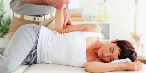 Реабилитация является обязательным этапом после лечения серьезных травм