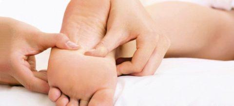 Рекомендации для быстрого восстановления целостности и функциональности конечности после перелома костей стопы