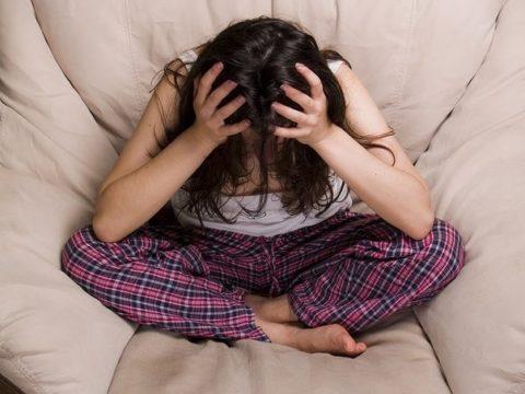 Учеными доказана тесная взаимосвязь психоэмоционального состояния и развивающихся при этом заболеваний.