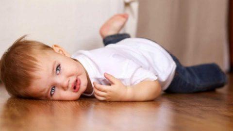 Возможные последствия травм черепа у ребенка и степень тяжести осложнений