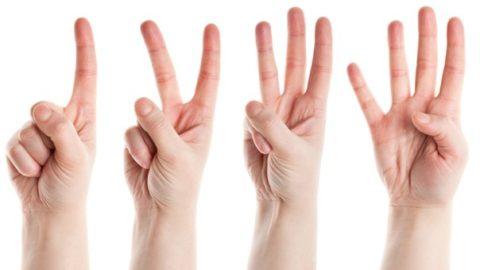 Эффективность реабилитационных методов для восстановления сломанного пальца