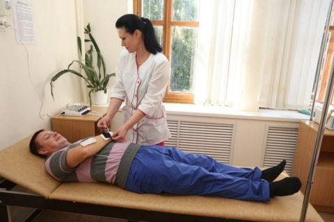 Электрофорез – наиболее распространенный метод физиотерапии, назначаемый при переломах