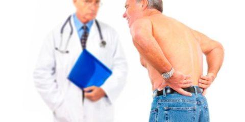 Характерные особенности нарушенной целостности копчиковой кости после падения