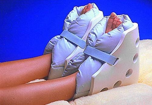 Ортезы-сапожки для ношения дома