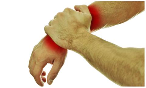 Исчезновение болевого синдрома – признак остановки воспалительного процесса