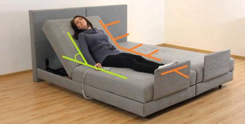 Ограничение движений во время сна – важная составляющая начального этапа лечения перелома ключицы