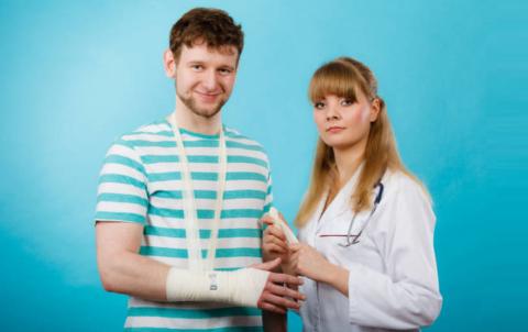 Правильная репозиция и комплексное лечение – залог успешной реабилитации функций руки