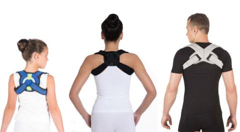Презентабельный вид колец Дельбе не препятствует главной функции – обездвиживанию плечевого пояса