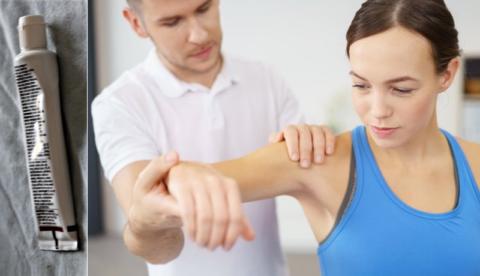 Мазь после переломов не заменит основной метод их лечения – лечебную физкультуру