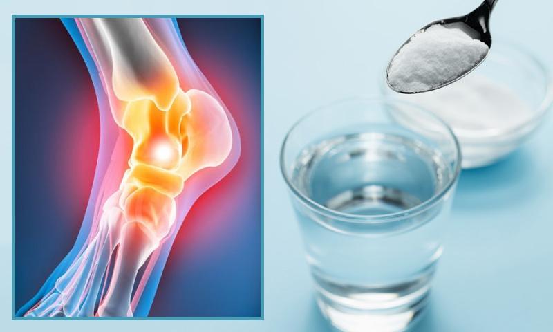 Концентрация соли в ванночках, показанных при травмах щиколоток: 4–5 кг на 200 л воды