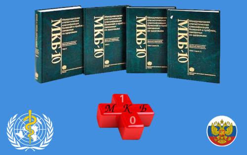 Российская Федерация присоединилась к сдаче МКБ-отчетности в ВОЗ в 1999 году